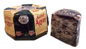 Saint Agur ost